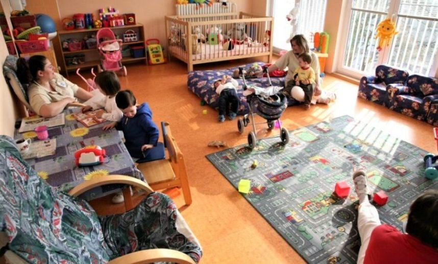 MUDr. Fiala: Nápad na rušení kojeňáků je nereálný!