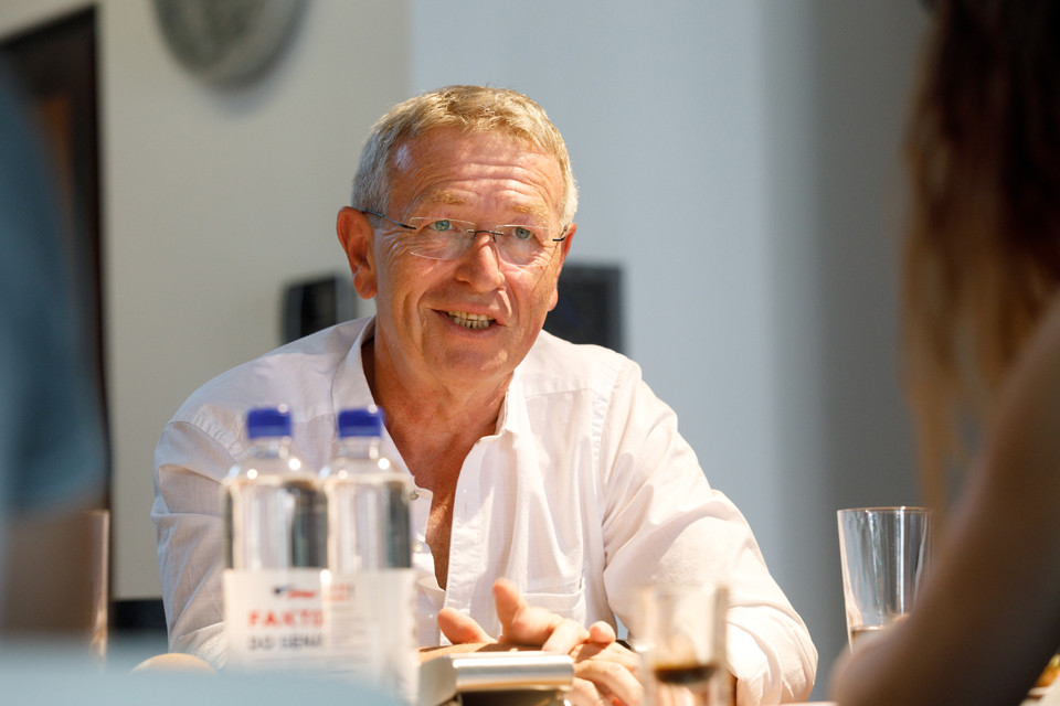 JUDr. Ladislav Faktor