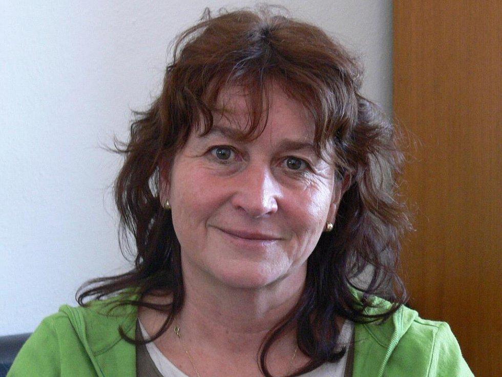 Helena Mocová Linhartová