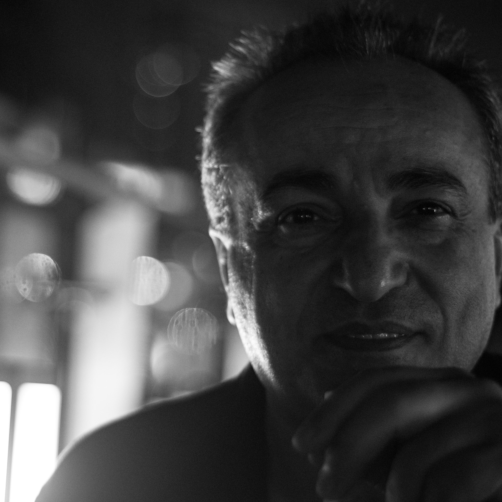 MUDr. Ibrahim Razak