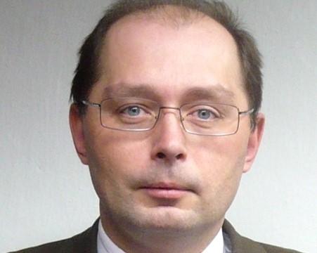 Ing. Jan Tůma, MPA