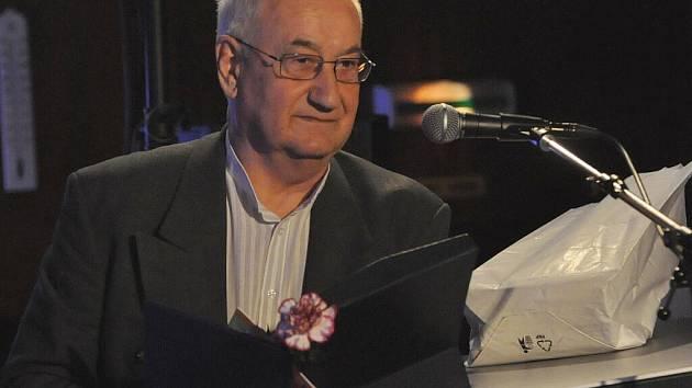 Ing. Jan Žák