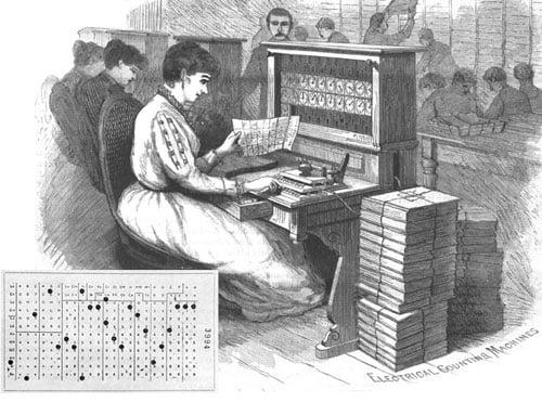 Pohled do historie sčítání lidu